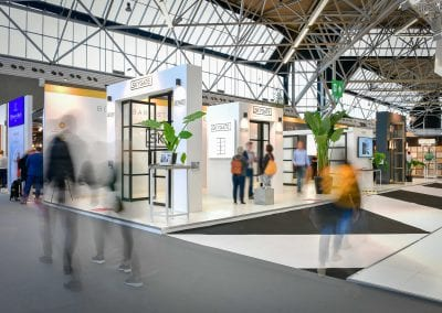 Skygate Stand VT Wonen Beurs 2018
