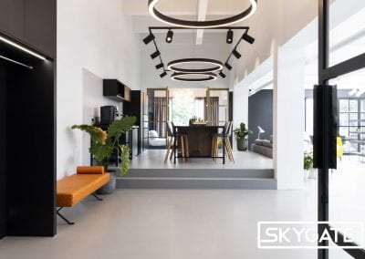 Skygate - Concept Gallery Rotterdam